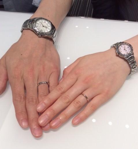Love Bond [ラブボンド] のご結婚指輪