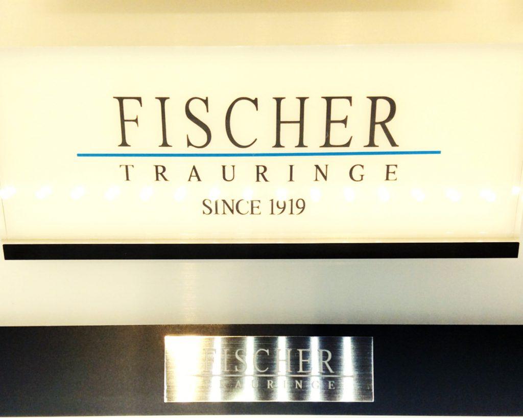 二人の為に一から創り出す結婚指輪 ドイツ生まれのブランドフィッシャーのご紹介