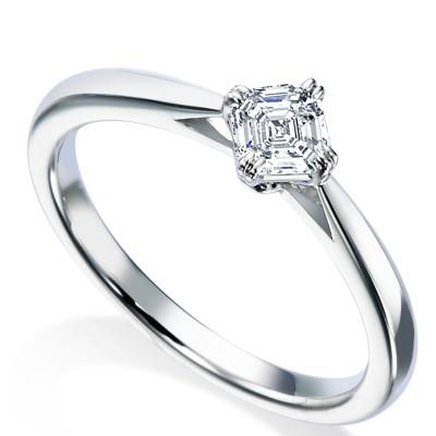 お勧めのロイヤルアッシャー婚約指輪💍✨