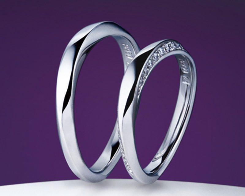 人とかぶらない結婚指輪が欲しい!こだわり花嫁さんにおすすめな俄の結婚指輪