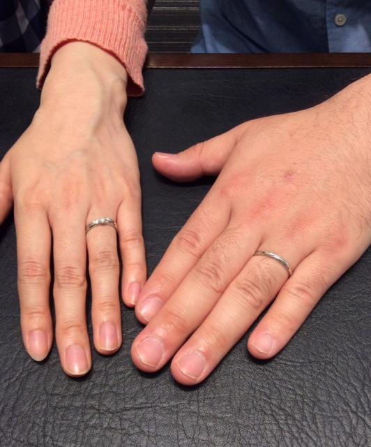 ルシエの指輪 『セリーン&リップル』💍✨