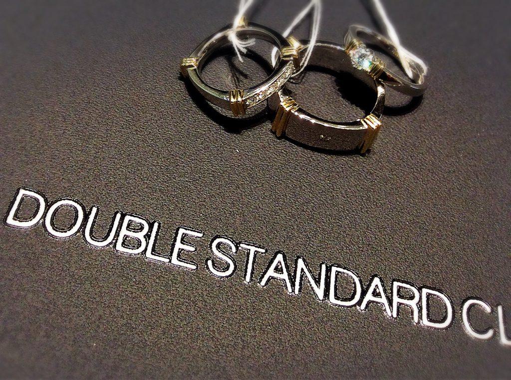 【新ブランド】 DOUBLE STANDARD CLOTHINGが仲間入り❤【ダブスタ】