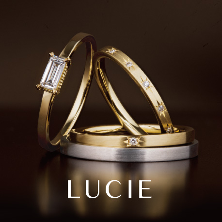 LUCIE(ルシエ)のローズクラシックをご紹介🌹