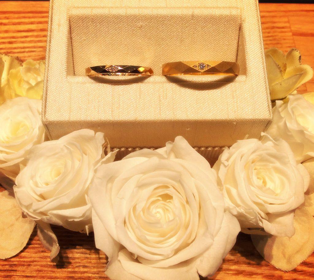 ラブボンドの指輪を見るなら!一真堂 桜木インター店💛