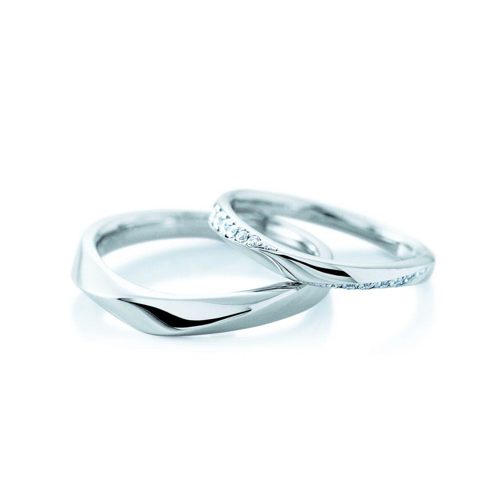 カフェリング☕️おすすめ結婚指輪「Noel(ノエル)」🎄✨