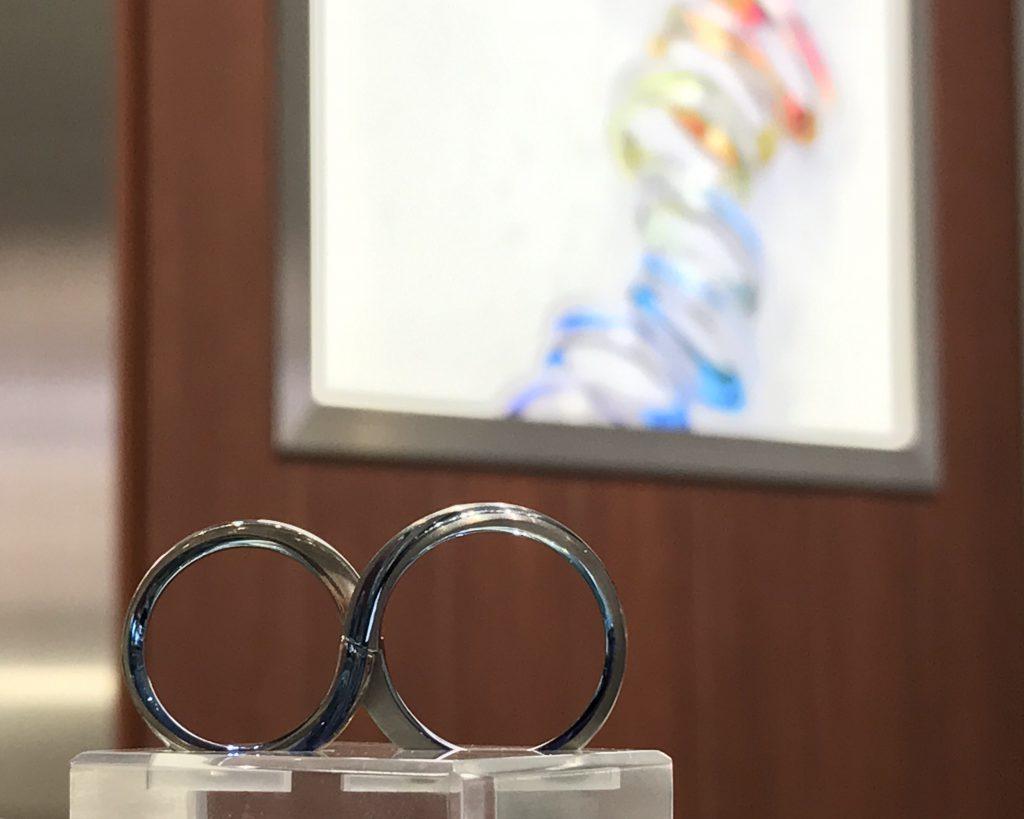 セミオーダーで理想をかたちに🔨SORAの結婚指輪(マリッジリング)