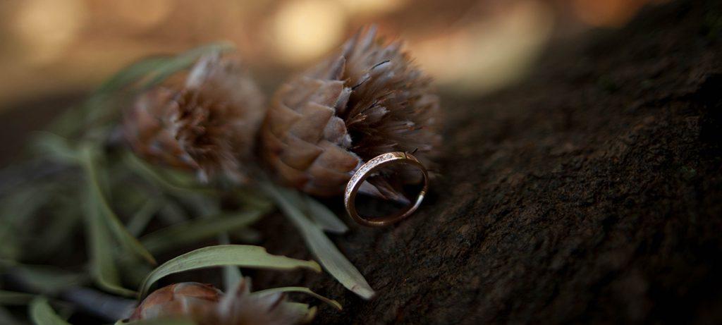 誕生石を入れたいカップルさん必見👀❗️プルーブの結婚指輪💓