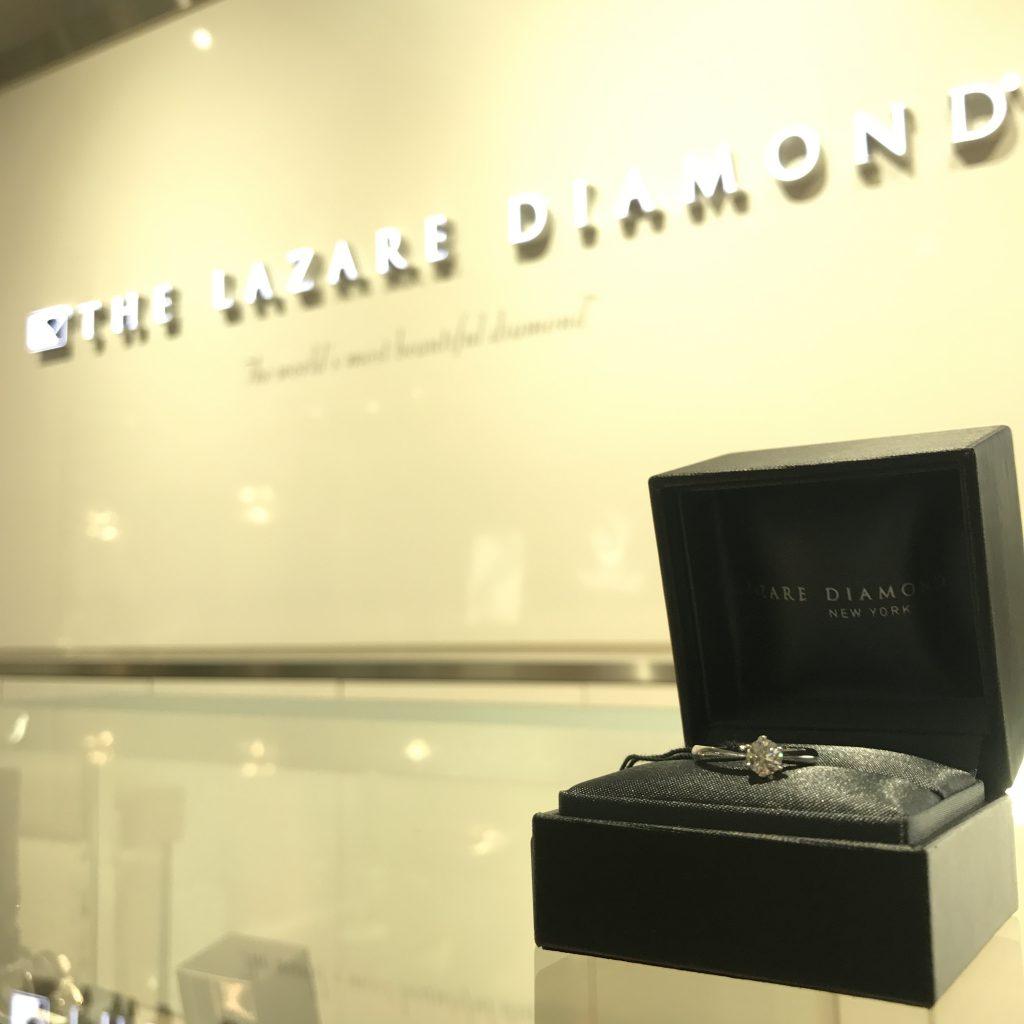 新潟で予算50万円で探すダイヤモンドの輝きにこだわり抜いた婚約指輪