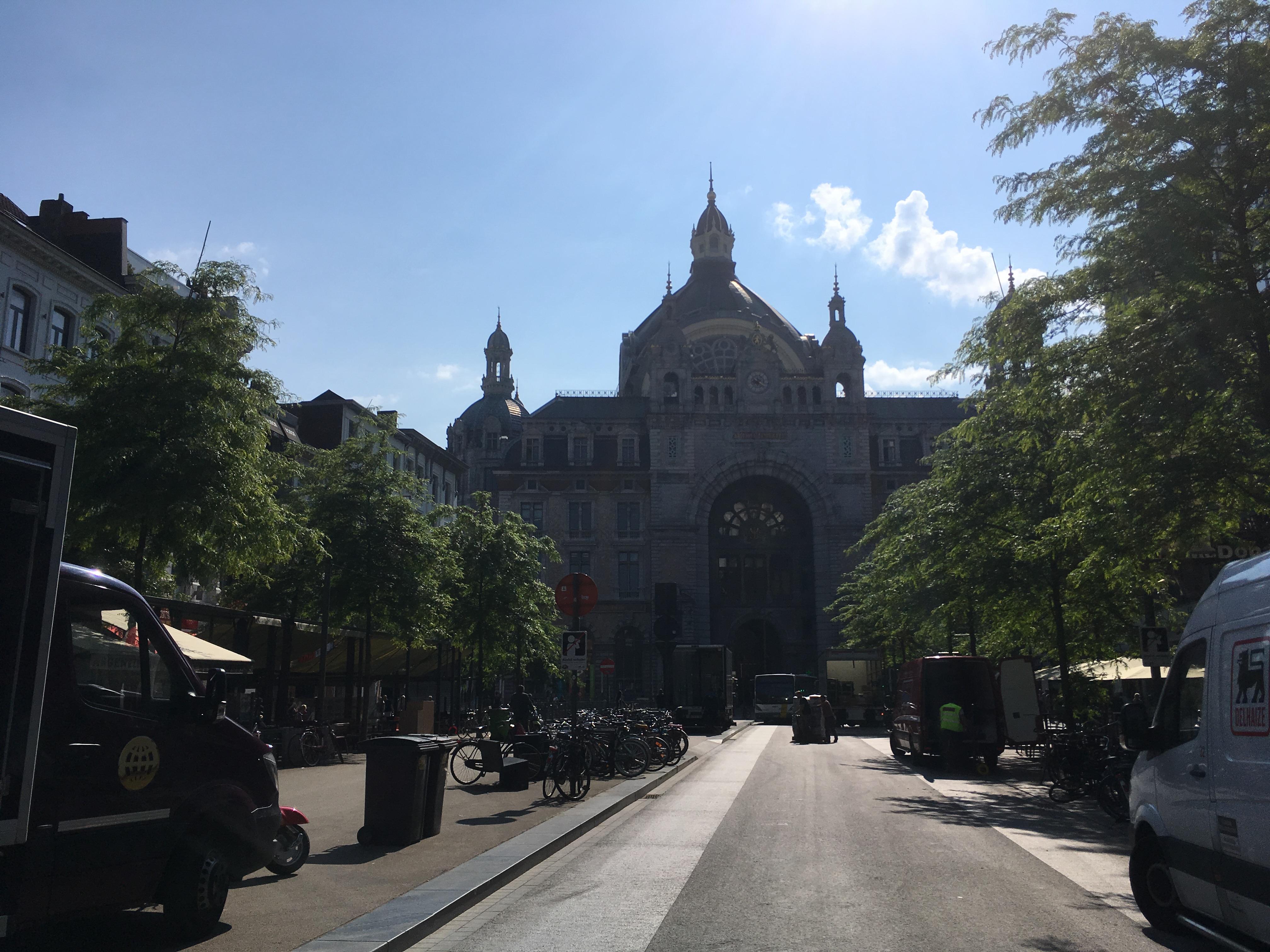 ベルギー王国  Kingdom of Belgium