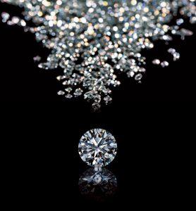 5大ジュエラーだけじゃない!ダイヤモンドの礎を築いた世界一美しいダイヤモンドジュエラー