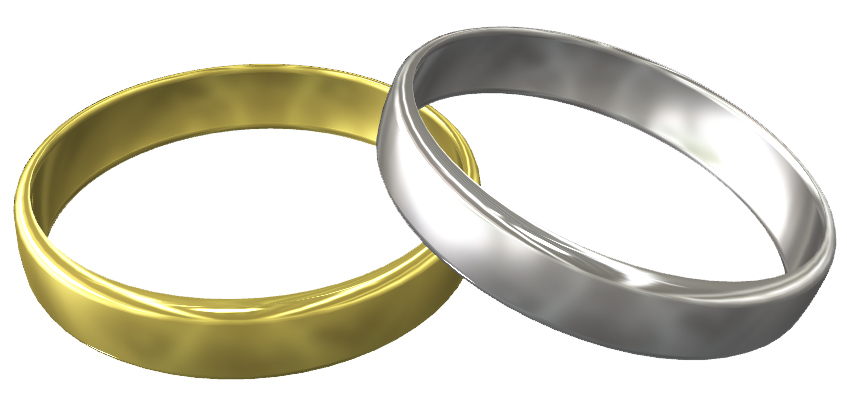 鋳造製法(ちゅうぞうせいほう)の結婚指輪(マリッジリング)/婚約指輪(エンゲージリング)とは