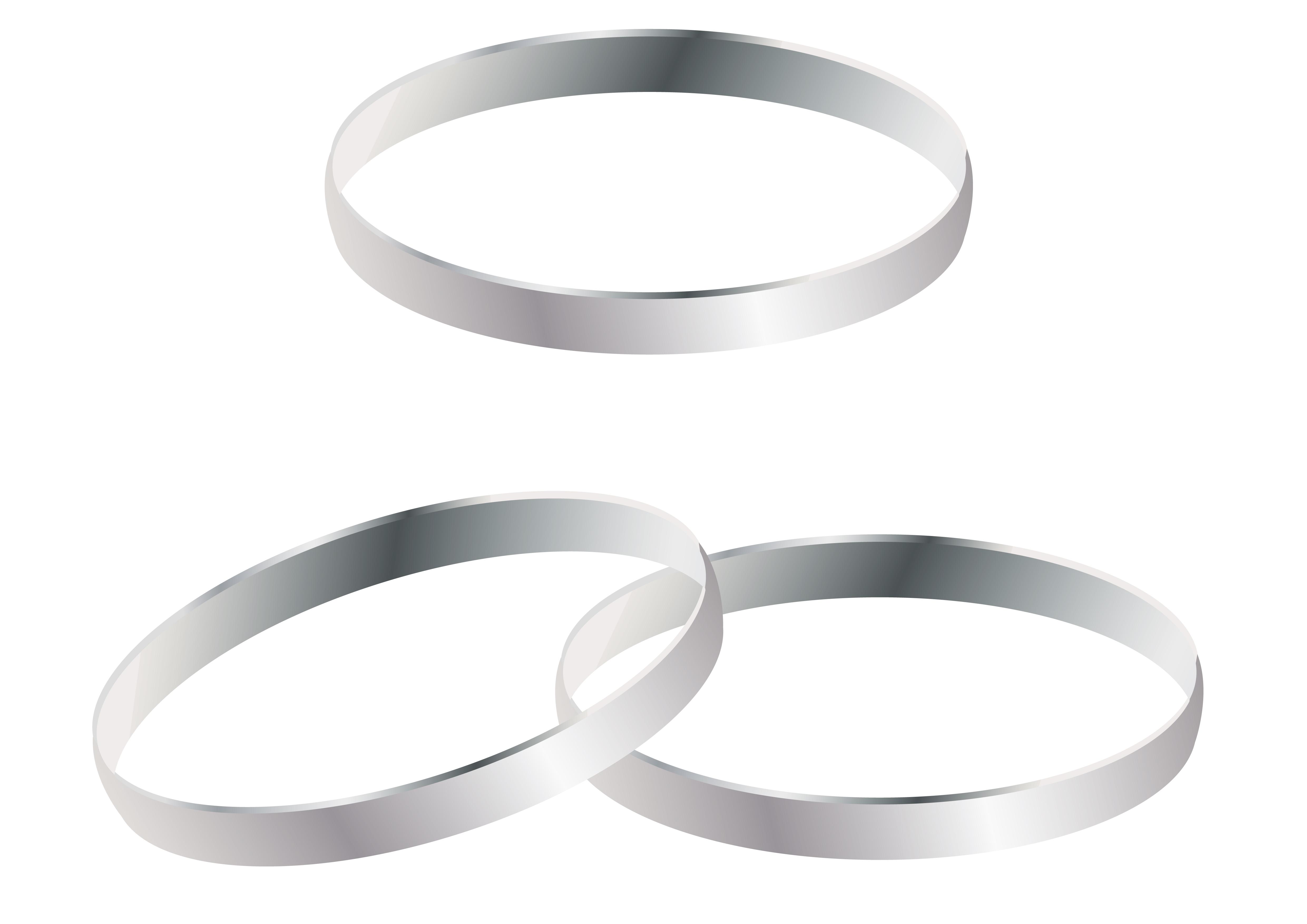 ストレートの結婚指輪(マリッジリング)とは