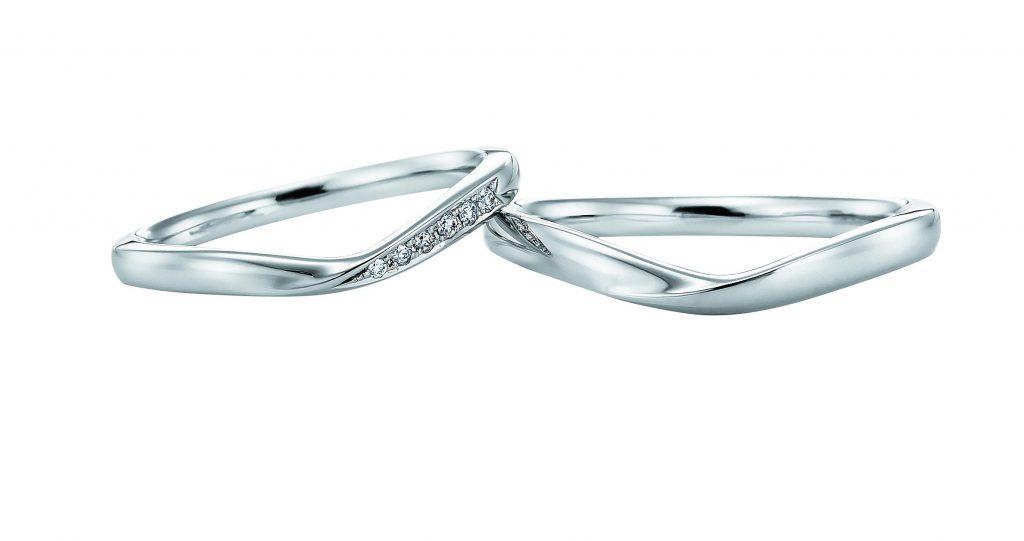 フォーエバーマーク 結婚指輪マリッジリング