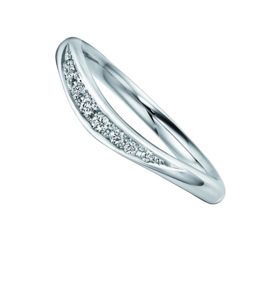 フォーエバーマーク 結婚指輪 マリッジリング