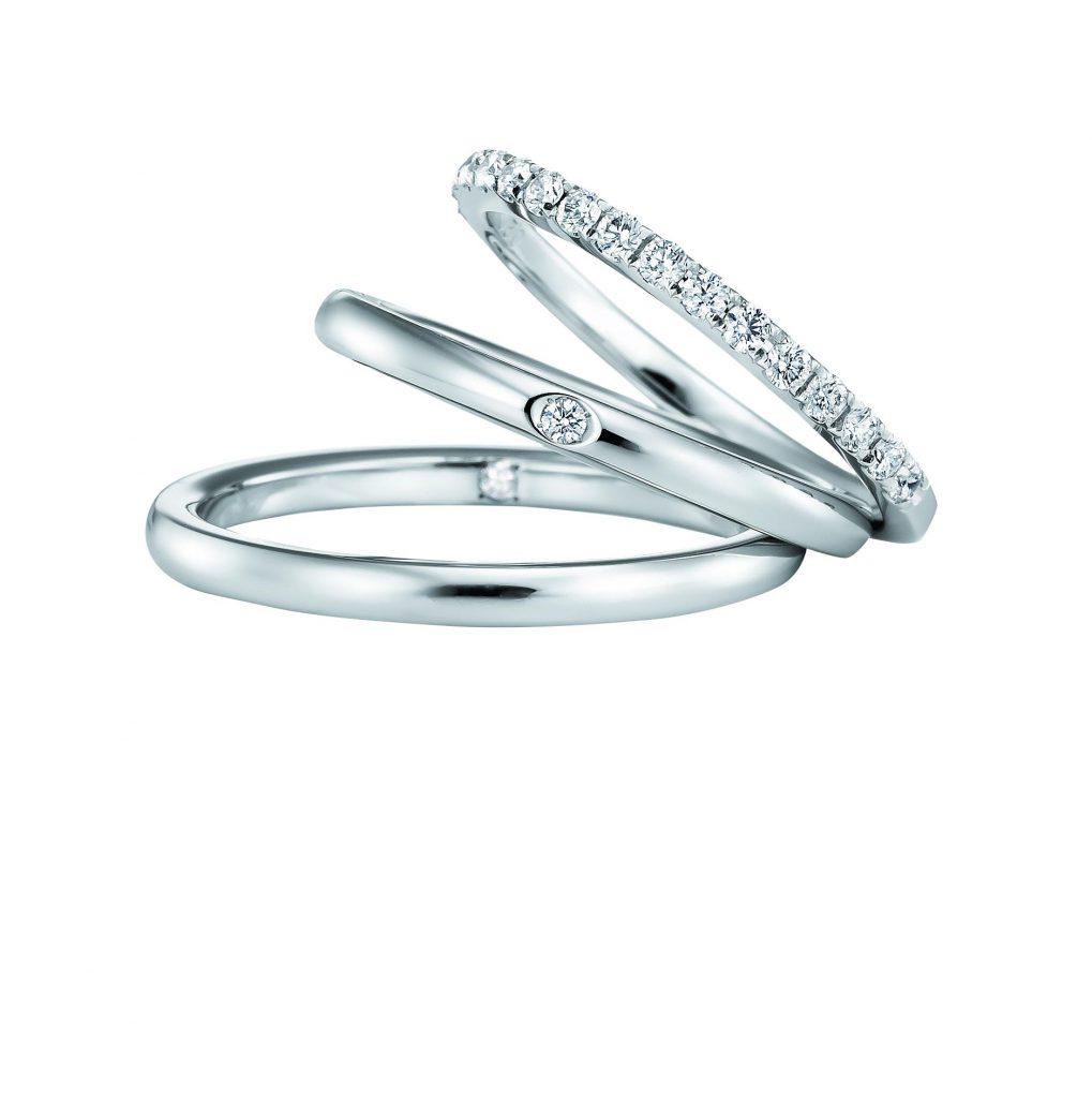 フォーエバーマーク 婚約指輪/エンゲージリング