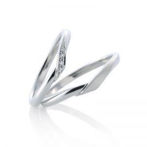 CafeRing(カフェリング)結婚指輪(マリッジリング) シェリ