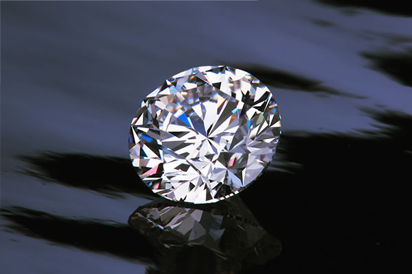 世界最高峰のダイヤモンドルース