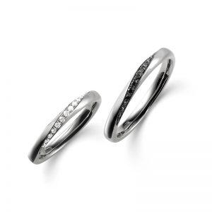 ポンテヴェキオ結婚指輪(マリッジリング) リンコントロ画像