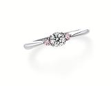 ラザールダイヤモンド 婚約指輪