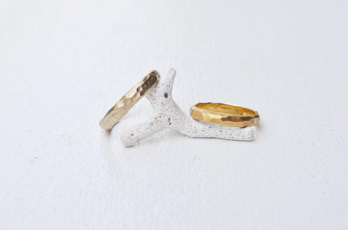 sowi(ソーイ) 結婚指輪 ことこと