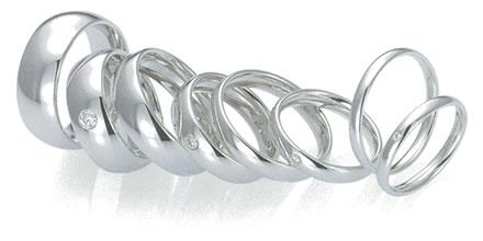 結婚指輪 太さ