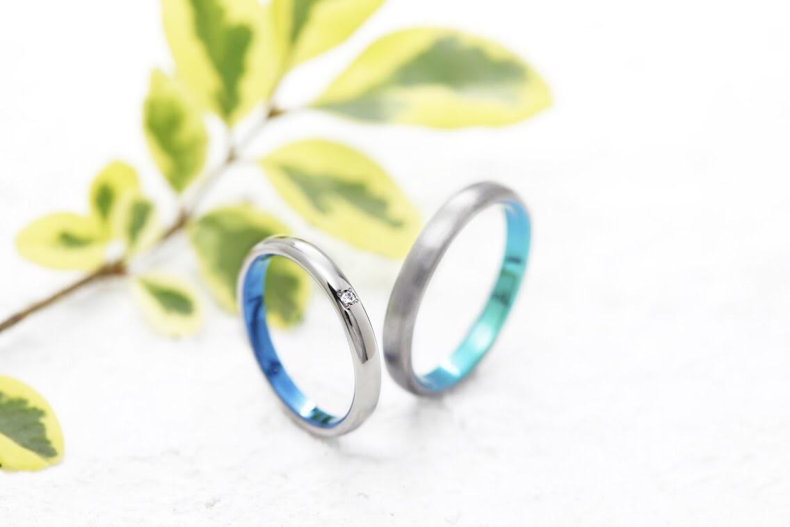 SORA ソラ モンテ 結婚指輪