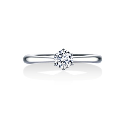 すぐ買える/即日お渡しできる婚約指輪。プロポーズ当日でもお持ち帰り可能。