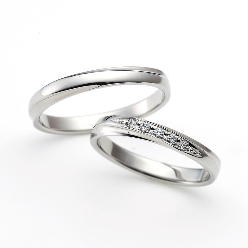 ラザールダイヤモンド 結婚指輪