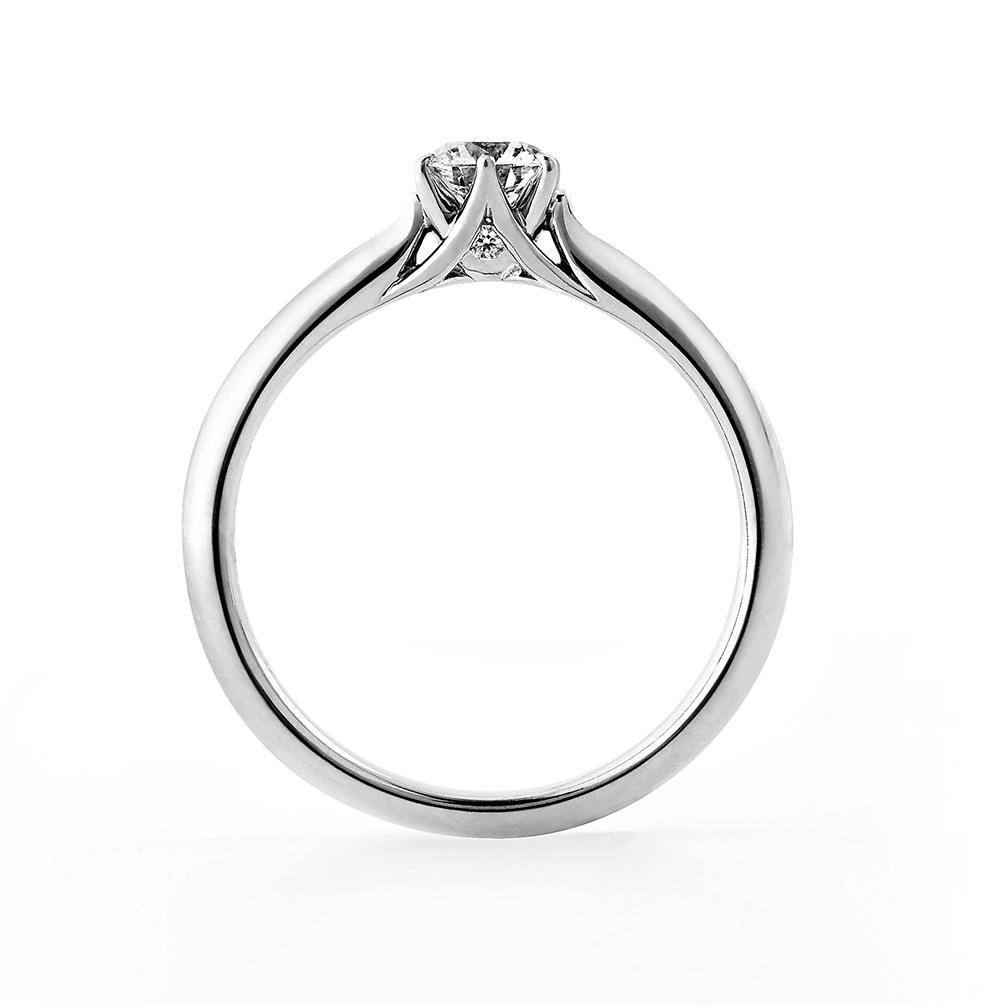 マチルダ 婚約指輪