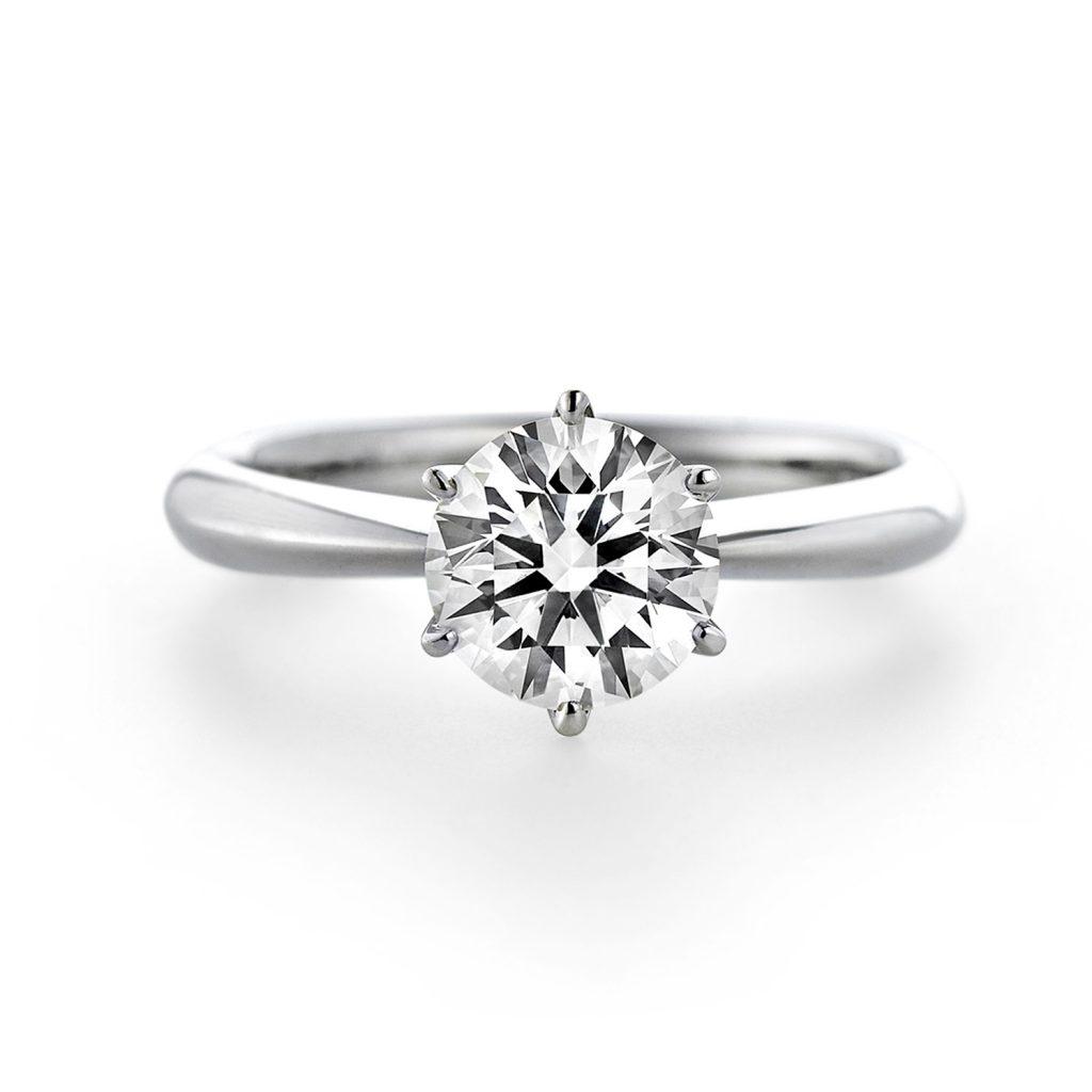 カリヨン 婚約指輪