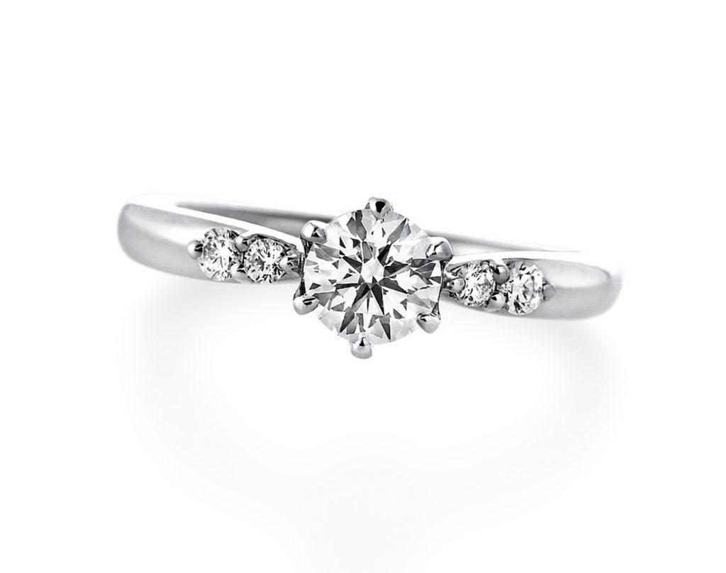 ドリルトン 婚約指輪