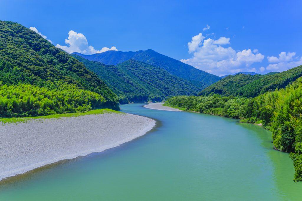ガンガ 大河の流れ