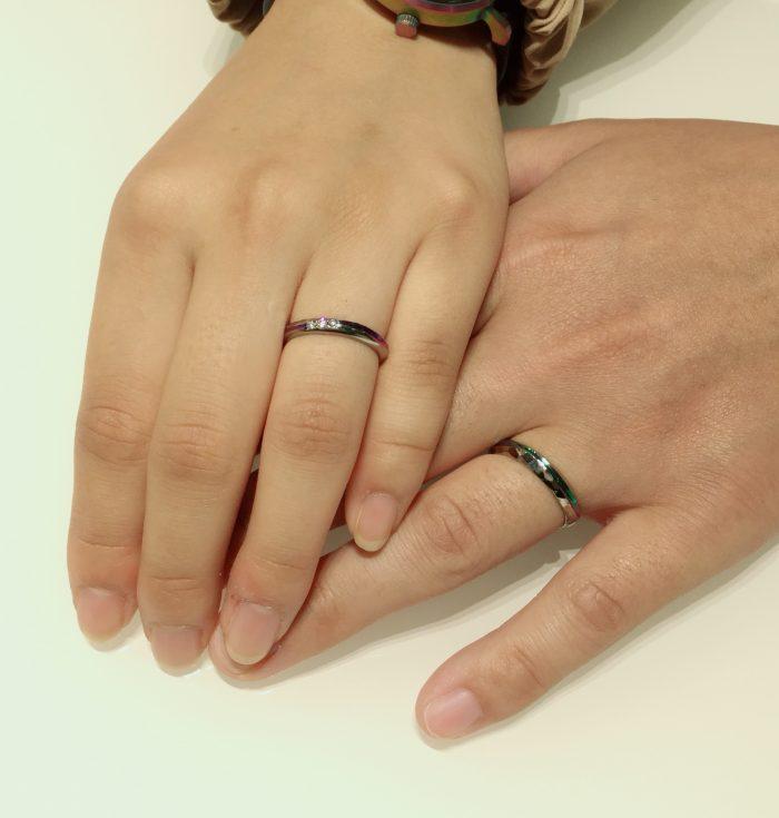 ソラの結婚指輪の口コミ