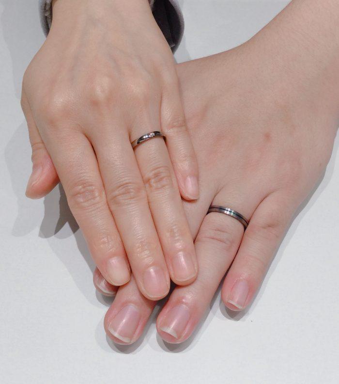 ヌーボラの結婚指輪の口コミ