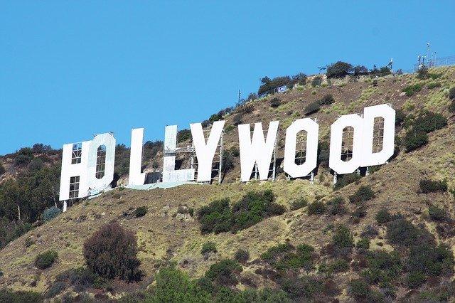 ロサンゼルス ハリウッド