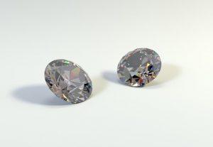 ダイヤモンドのランクやグレードとは?4Cによる本当に美しいダイヤモンドの見分け方