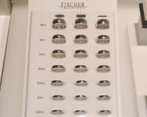 【新潟】結婚指輪をセミオーダーメイド!来店1回でオーダー完了の結婚指輪とは?