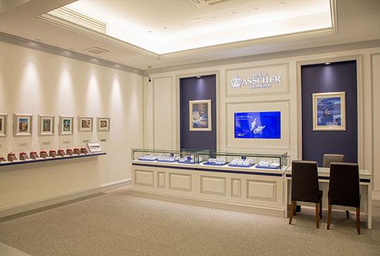 新潟でダイヤモンドの指輪を探すなら |ロイヤル・アッシャー・ダイヤモンド