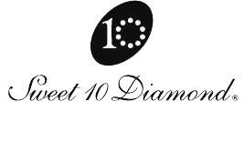 【新潟】スイートテンダイヤモンド|結婚10周年にはスイート10のダイヤモンドジュエリー