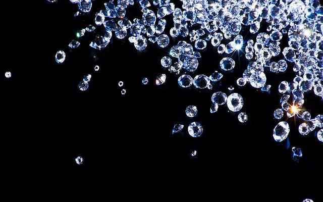 ダイヤモンドのイメージ画像
