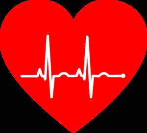 心臓とハート