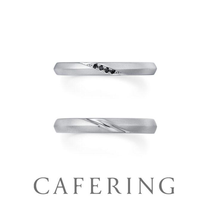 CAFE RING の結婚指輪