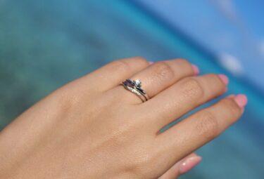 結婚指輪の「重ねづけ」組み合わせ特集!コーディネートの極意とは?
