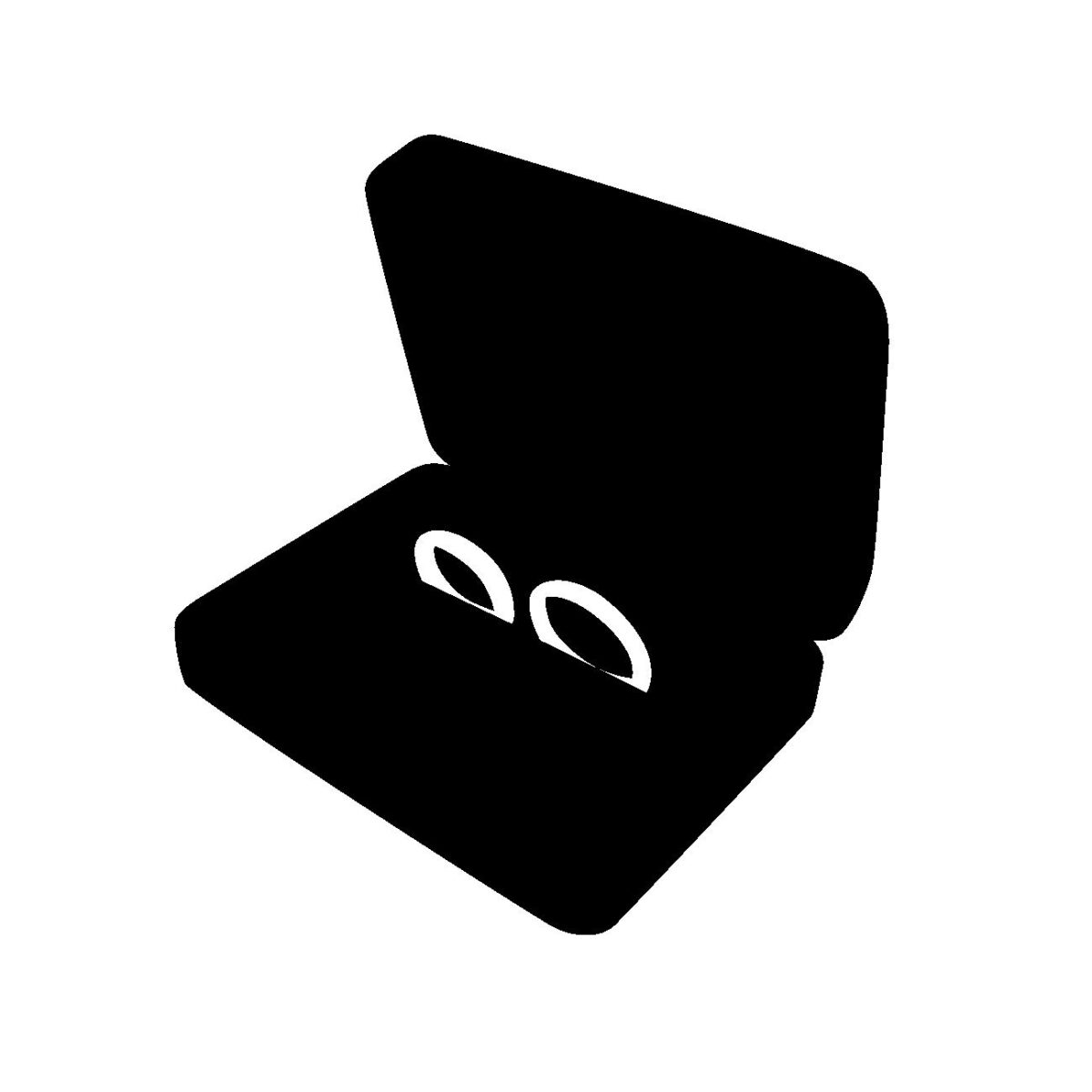 結婚指輪のイラスト