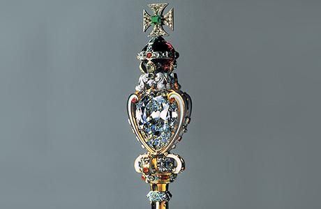 英国王室より依頼されたダイヤモンドのカット