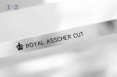 ROYAL ASSCHER CUT