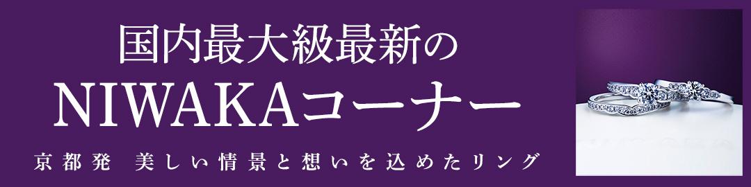 俄(にわか)/NIWAKA