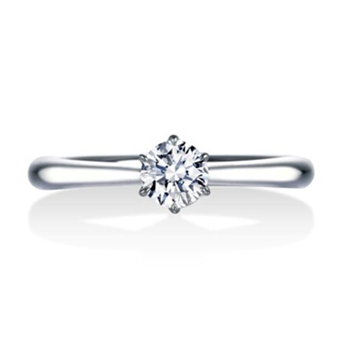 女性に喜ばれる婚約指輪