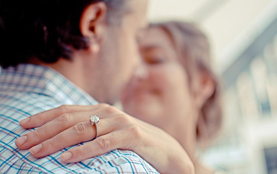 特別な指輪を大切なひとへ