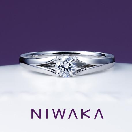 瑞穂波(みずほなみ)|俄 婚約指輪